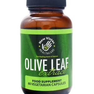 Olive Leaf Extract from New Vistas