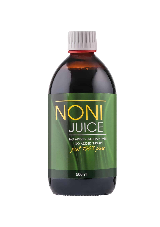 Where to find noni juice