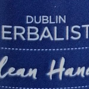 'Clean Hands' from Dublin Herbalists